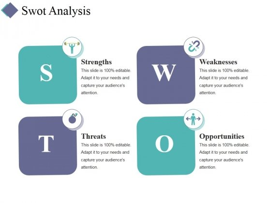 Swot Analysis Ppt PowerPoint Presentation Icon File Formats