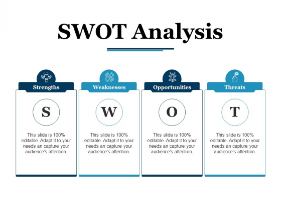 Swot Analysis Ppt PowerPoint Presentation Infographic Template Show