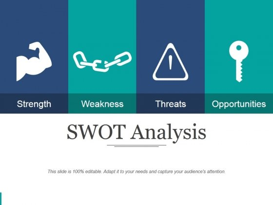 Swot Analysis Ppt PowerPoint Presentation Slides