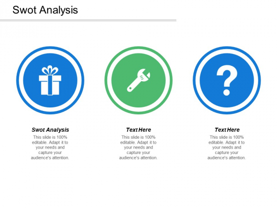 Swot Analysis Ppt PowerPoint Presentation Styles Example  Cpb