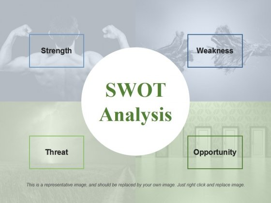 Swot Analysis Ppt PowerPoint Presentation Styles Slide