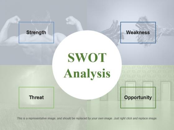 Swot Analysis Ppt PowerPoint Presentation Styles Slide
