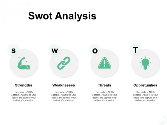 Swot Analysis Strengths Ppt PowerPoint Presentation Professional Summary
