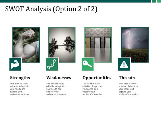 Swot Analysis Template Ppt PowerPoint Presentation Infographics Slides