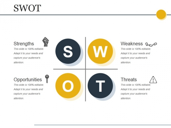 Swot Ppt PowerPoint Presentation Infographics Pictures