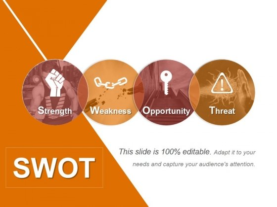 Swot Ppt PowerPoint Presentation Pictures Diagrams