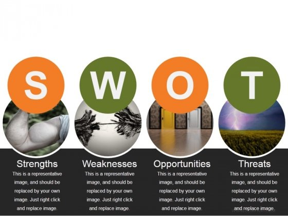 Swot Ppt PowerPoint Presentation Show Icons