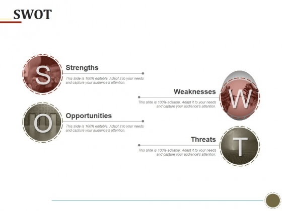 Swot Ppt PowerPoint Presentation Styles Pictures