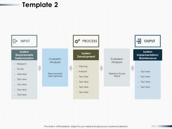 System Development Ppt PowerPoint Presentation Portfolio Layouts