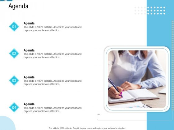 System Integration Model Agenda Ppt Pictures Graphics Template