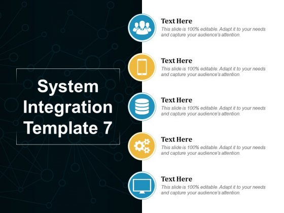 System Integration Template 7 Ppt PowerPoint Presentation Summary Show