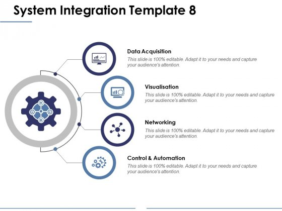 System Integration Template 8 Ppt PowerPoint Presentation Pictures Icon