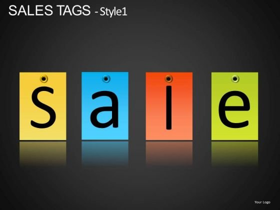 Sale Tags PowerPoint Ppt Templates