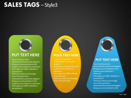 Sales And Marketing Tags PowerPoint Slides And Ppt Diagram Templates