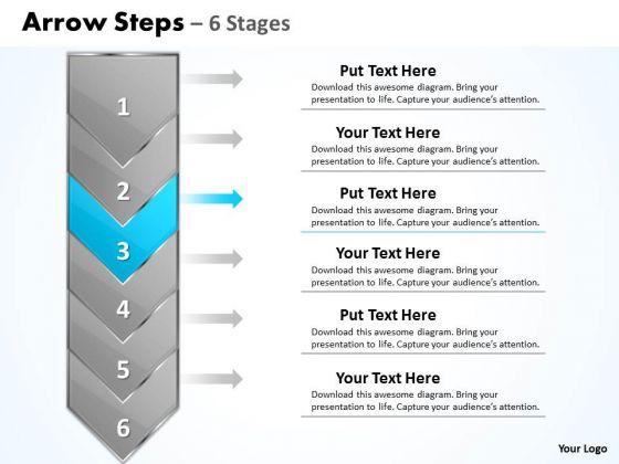 Sales powerpoint template arrow 6 phase diagram project management 4 sales powerpoint template arrow 6 phase diagram project management 4 design powerpoint templates maxwellsz