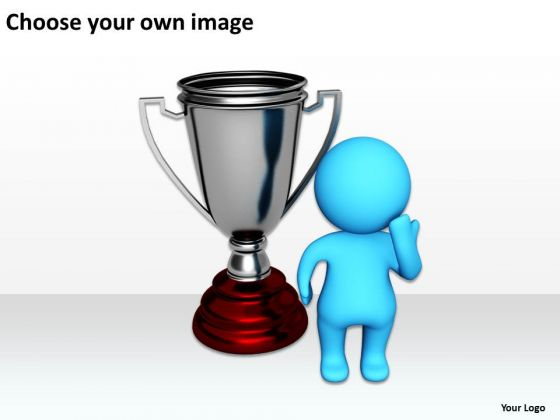 sample_business_model_diagram_of_silver_trophy_powerpoint_templates_ppt_backgrounds_for_slides_2