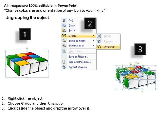 seo_sem_puzzle_rubiks_cube_powerpoint_slides_and_ppt_diagram_templates_2