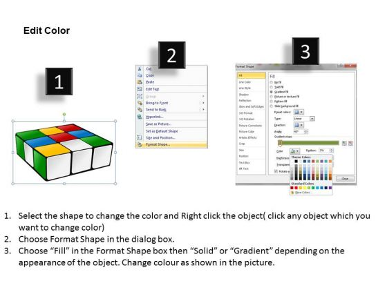 seo_sem_puzzle_rubiks_cube_powerpoint_slides_and_ppt_diagram_templates_3
