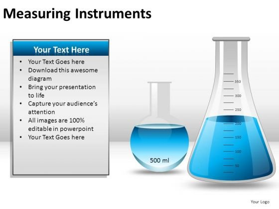 Shapes Measuring Instruments PowerPoint Slides And Ppt Diagram Templates