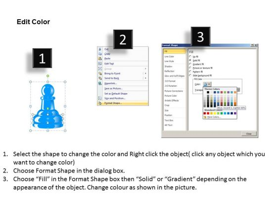 show_team_with_chess_pawn_pieces_powerpoint_slides_and_ppt_diagram_templates_3