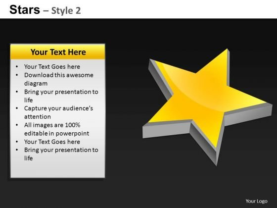 Stars PowerPoint Images And Ppt Slides