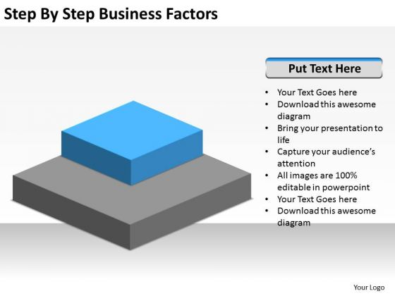 Step By Business Factors Ppt 2 Website Plan PowerPoint Templates