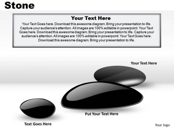 Stepping Stones PowerPoint Slides And Ppt Diagram Templates
