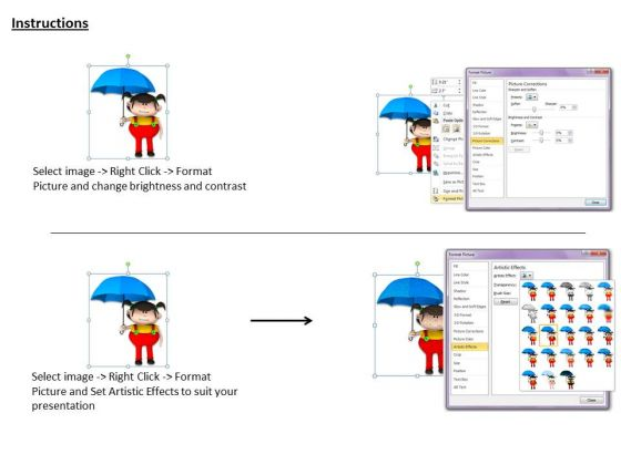 stock_photo_3d_cute_girl_with_umbrella_powerpoint_slide_3