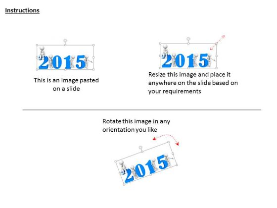 stock_photo_3d_team_with_new_year_2015_numbers_powerpoint_slide_2
