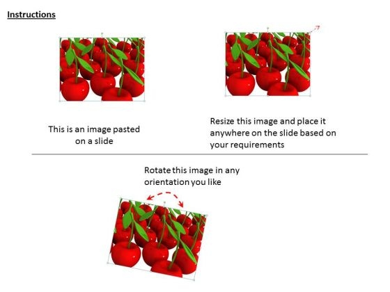 stock_photo_background_with_red_cherries_powerpoint_template_2