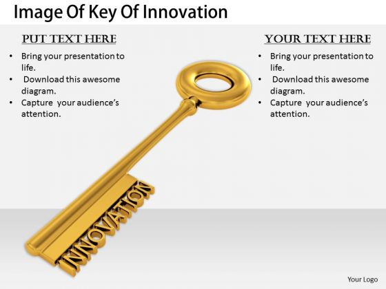 Stock Photo Basic Marketing Concepts Image Of Key Innovation Business