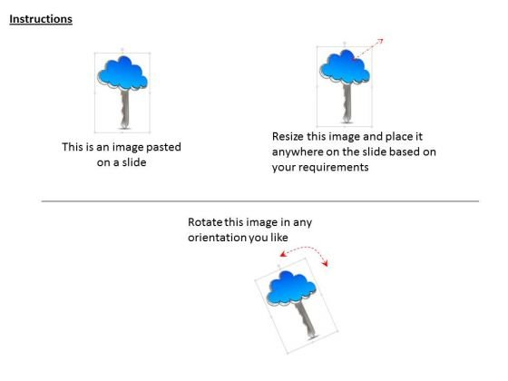 stock_photo_blue_cloud_and_key_for_cloud_technology_and_safety_image_graphics_for_powerpoint_slide_2