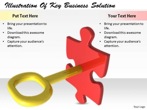 Stock Photo Business Development Strategy Illustration Of Key Solution Clipart Images