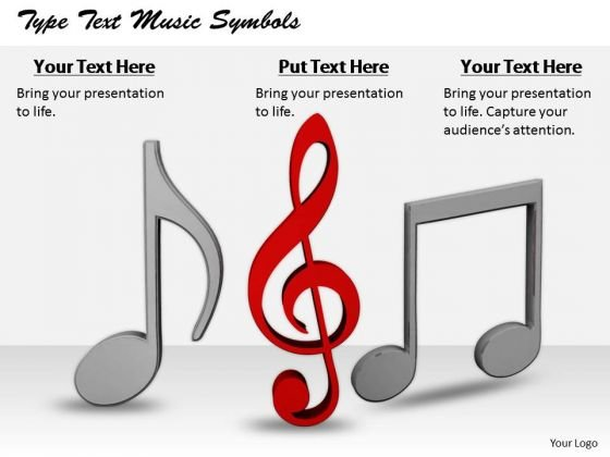 Stock Photo Business Development Strategy Type Text Music Symbols Clipart Images