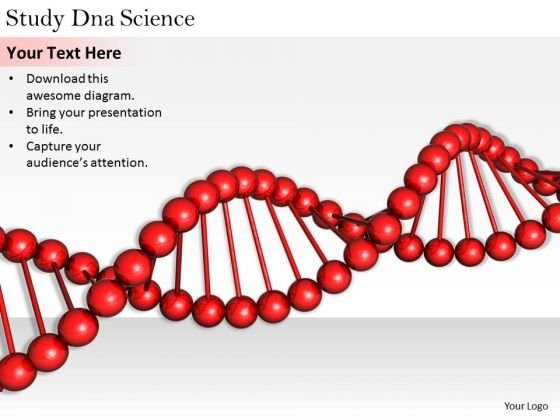 Stock Photo Business Integration Strategy Study Dna Science Pictures