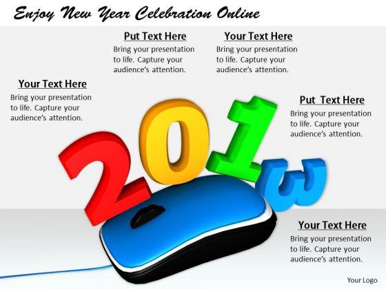 Stock Photo Business Level Strategy Definition Enjoy New Year Celebration Online Best Photos