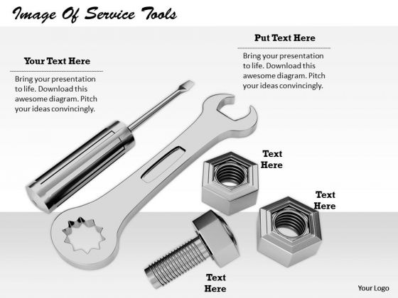 Stock Photo Business Level Strategy Definition Image Of Service Tools Best Stock Photos