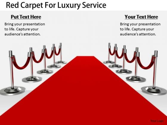 Stock Photo Business Management Strategy Red Carpet For Luxury Service Success Images
