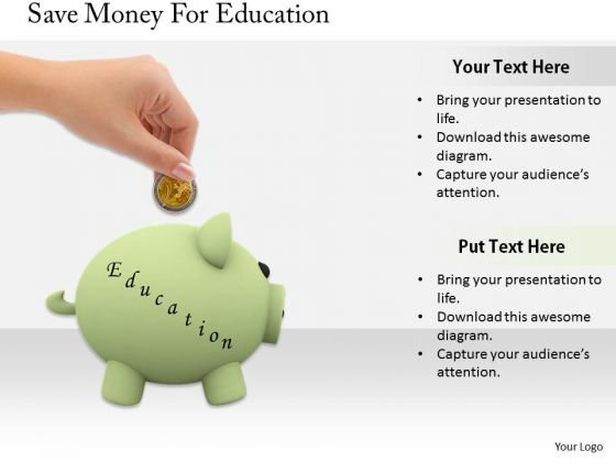 Stock Photo Business Management Strategy Save Money For Education Images Photos