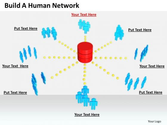 Stock Photo Business Planning Strategy Build Human Network Success Images
