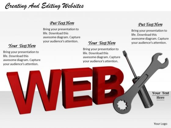 Stock Photo Business Planning Strategy Creating And Editing Websites Pictures Images
