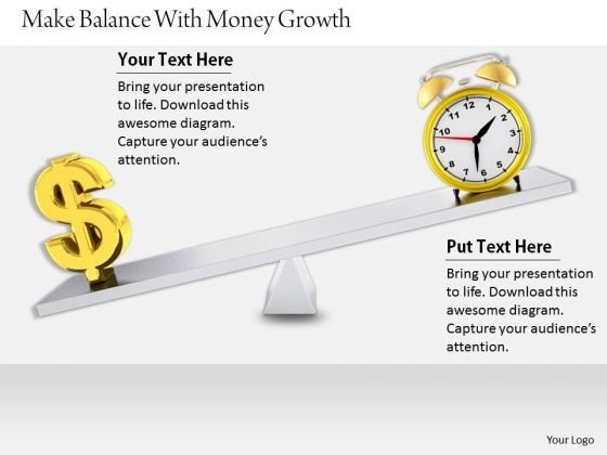 Stock Photo Business Strategy And Policy Make Balance With Money Growth Pictures Images