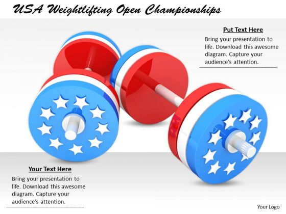 Stock Photo Business Strategy Implementation Usa Weightlifting Open Championships Best Stock Photos