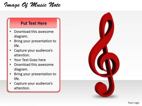 Stock Photo Business Strategy Model Image Of Music Note Clipart Images