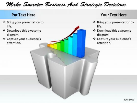 Stock Photo Business Strategy Plan Make Smarter And Strategic Decisions Images Photos