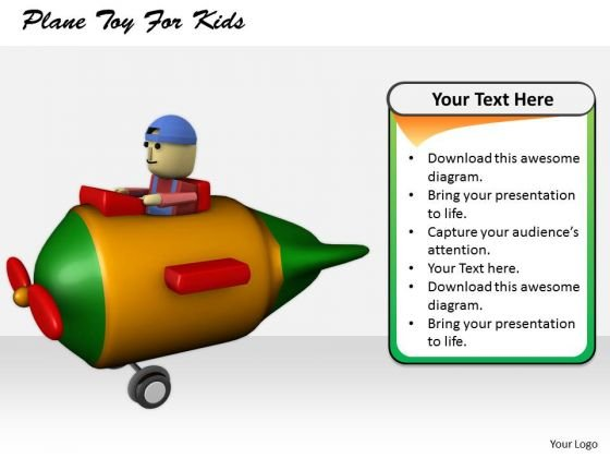 stock_photo_business_strategy_plan_template_plane_toy_for_kids_best_stock_photos_1