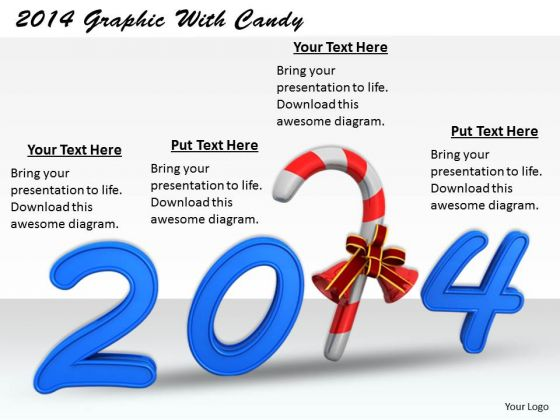 Stock Photo Business Strategy Process 2014 Graphic With Candey Clipart Images