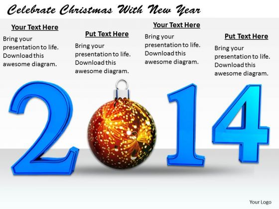 Stock Photo Business Unit Strategy Celebrate Christmas With New Year Pictures Images