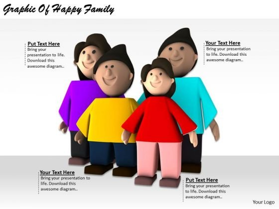 Stock Photo Business Unit Strategy Graphic Of Happy Family Images Photos
