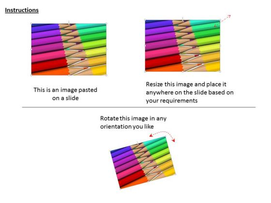 stock_photo_colorful_pencils_making_background_powerpoint_slide_2